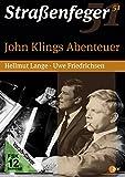 Straßenfeger John Klings Abenteuer kostenlos online stream