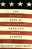 Best Book Of Short Stories - The Vintage Book of Contemporary American Short Stories Review