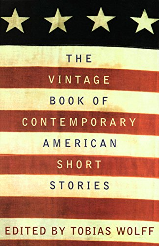The Vintage Book of Contemporary American Short Stories (Vintage Contemporaries)