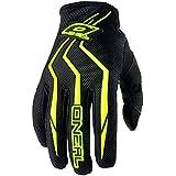 O'NEAL Element gants Enfant Jaune Fluo Hi Viz MX MTB DH de motocross Enduro Offroad Quad BMX fr, 0390–5, m