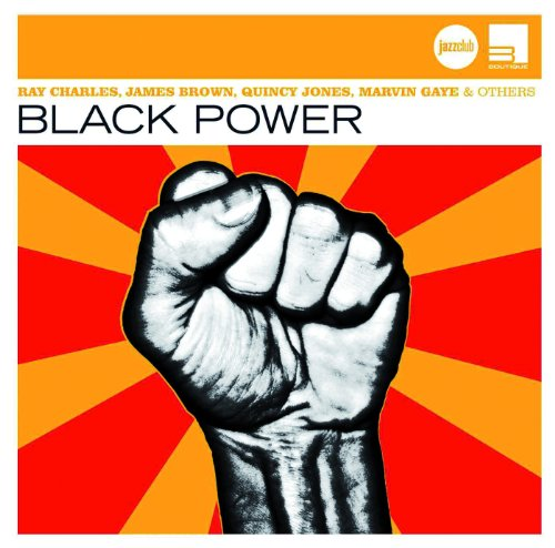 Black Power (Jazz Club)
