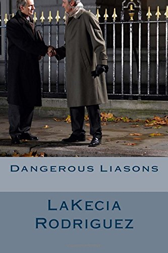 Book cover image for Dangerous Liasons