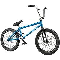 "WETHEPEOPLE Justice Bicicleta BMX, Azul, 20.75"""
