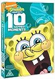 Spongebob 10 Happiest Moments [DVD]