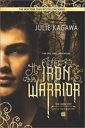The Iron Warrior (Iron Fey)