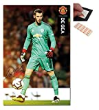 Garnitur - 2 Artikel - Manchester United David De Gea