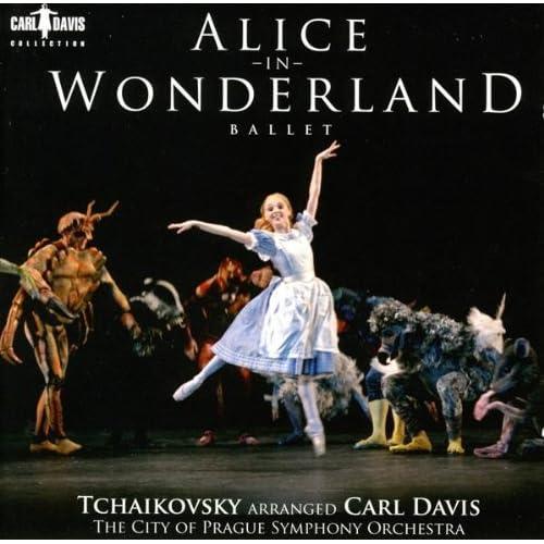 Alice in Wonderland: Act I: The Corridor of Doors