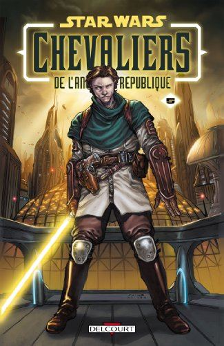 Livre gratuits en ligne Star Wars - Chevaliers de l'Ancienne République T05 : Sans pitié pdf