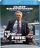Dans la ligne de mire [Blu-ray] [Import belge]