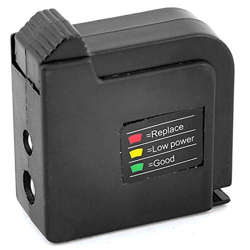 Universal-1.5V AA AAA Knopfzelle 9V Batterie Volt Test Tester BT-860