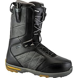 Nitro Snowboards Herren Anthem TLS'18 Snowboard Boot