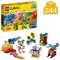 Lego - Classic Yapım Parçaları ve Dişliler (10712)