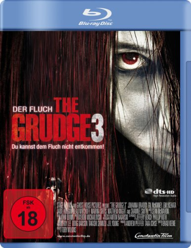 (The Grudge 3 [Blu-ray])