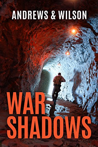 War Shadows (Tier One Thrillers Book 2) (English Edition)