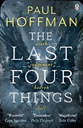 The Last Four Things (Left Hand of God Trilogy 2) by Hoffman, Paul (2012)