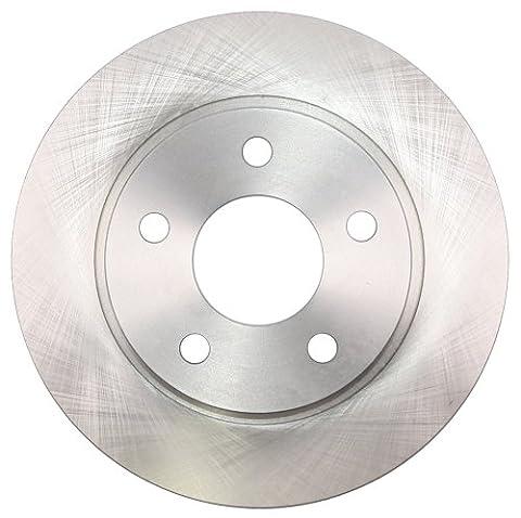 ABS 16683 Bremsscheiben - (Verpackung enthält 2 Bremsscheiben)