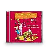 Eins-zwei-drei-vier Weihnachten steht vor der Tür: CD