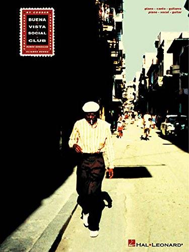 Buena Vista Social Club: Piano, Canto, Guitarra/Piano, Vocal, Guitar