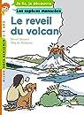 Le réveil du volcan par Radiguès