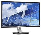 Philips B Line QHD-LCD-Monitor 328B6QJEB/00 - Computerbildschirme (81,3 cm (32 Zoll), 2560 x 1440 Pixel, Quad HD, LED, 5 ms, Schwarz, Silber)