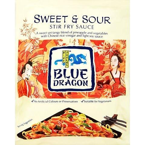 Blue Dragon Sweet & Sour Stir Fry Sauce