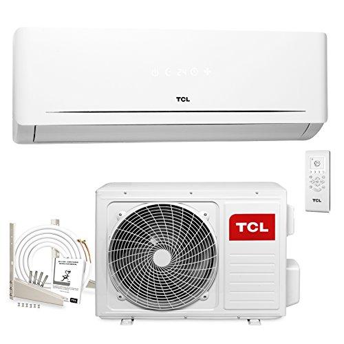 TCL HC 12000 BTU aire acondicionado Split A (3.5 kW, 5m Líneas,...