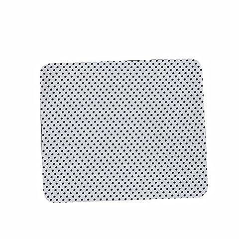 Fnkdor Voberry Handstands Medium Mouse Pad Tapis de souris 21.5*17.5cm