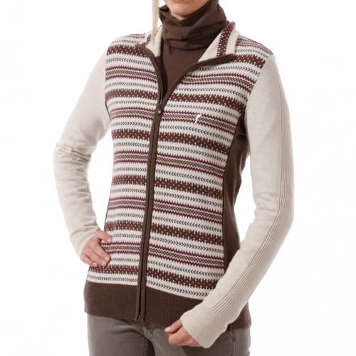 golfino-jacquard-cardigan-pull-veste-femme