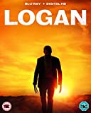 Kyпить Logan [Blu-ray + Digital HD] [2017] на Amazon.co.uk