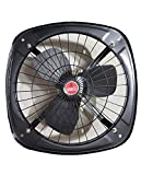 #10: BuyFeb Seema Heavy Duty Powder Coated 300 Mm Exhaust Fan (12 Inch)