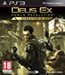 Deus Ex : Human Revolution - Director...