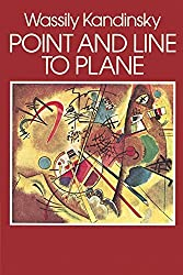 Point and Line to Plane (Dover Fine Art, History of Art) by Wassily Kandinsky (1979-09-01)