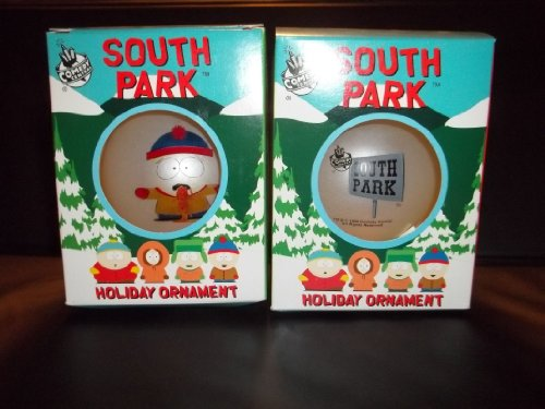 TM and Comedy Central South Park, Stan Ornament