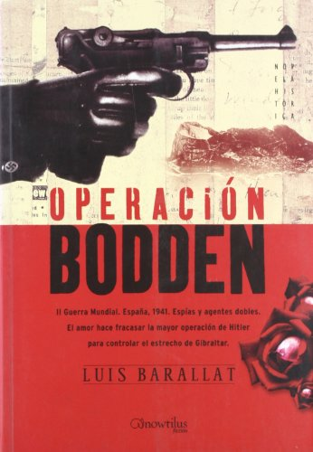 Operacion Bodden/ Operation Bodden Cover Image
