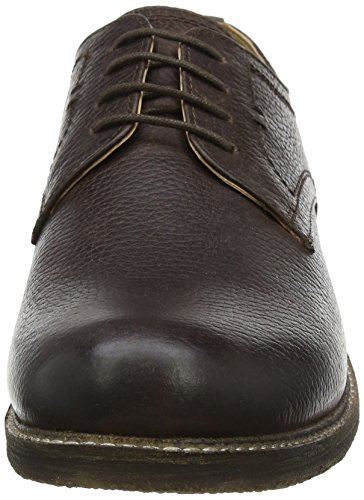 Red Tape Marlow, Bottes homme Brown (Milled Brown)