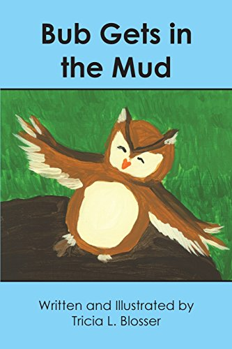 Bub Gets in the Mud: Volume 2 (Short Vowel Owls)
