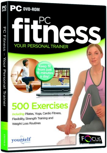 PC Fitness - Your Personal Trainer (PC DVD) Test