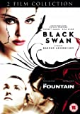 Black Swan/ The Fountain Double Pack [DVD] [2006] by Natalie Portman
