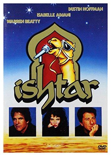 Ishtar [Region 2] (English audio. English subtitles) by Warren Beatty
