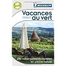 Guide Vacances au Vert