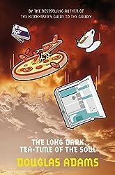 The Long Dark Tea Time of the Soul (Dirk Gently) by Douglas Adams (2012-12-06)