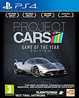 Project CARS - Game Of The Year Edition (B01CK6KINU) | Amazon price tracker / tracking, Amazon price history charts, Amazon price watches, Amazon price drop alerts