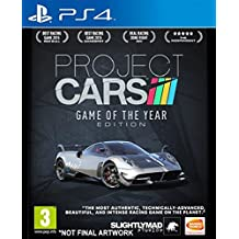 Project CARS - Game Of The Year Edition - [Edizione: Spagna]