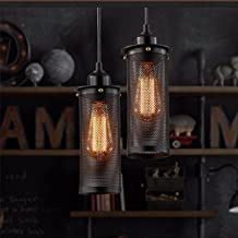 Suspension industrielle for Suspension luminaire pour bar