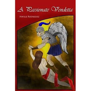 A Passionate Vendetta (APV Series Book 1) (English Edition)