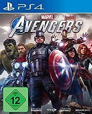 Marvel's Avengers (inkl. kostenloses Upgrade auf PS5) (