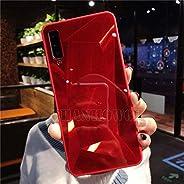 Diamond Mirror Case For Samsung Galaxy A70 A50 A30 A10 M30 M20 M10 S10 S10e S8 S9 A9 A7 A8 J4 J6 J8 Plus 2018