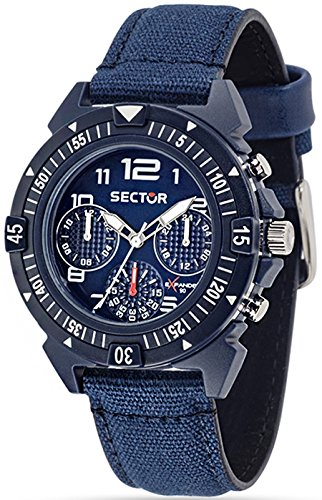 Sector Orologio al Quarzo Man R3251197133 40 mm