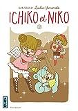 """Afficher """"(Contient) Ichiko et Niko Ichiko et Niko - 10 - 10"""""""