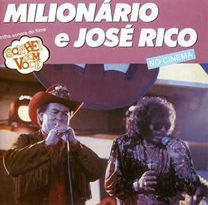 Milionário & José Rico -  As Melhores de Milionário e José Rico